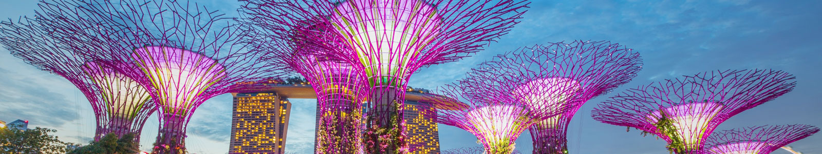 Singapore Malaysia Thailand Tour Packages